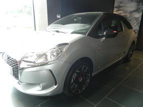 Citroën Ds3 1.6t (performance Line)