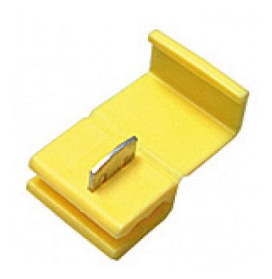 Conector De Derivação Tap Link 2,5 - 6,0 Mm2 - Kit 100 Pç