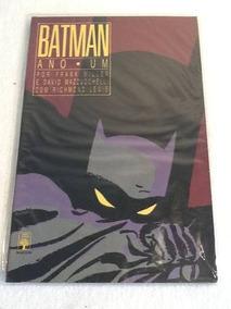 Batman Ano Um - Ed. Abril