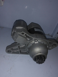 Motor De Arranque Motor At (fox, Gol, Saveiro) - G4, 5 E 6