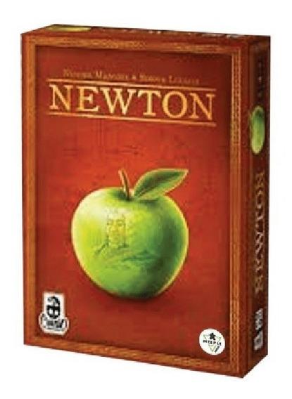 Newton -board Game