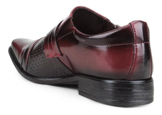 Sapato Social Walkabout Masculino -