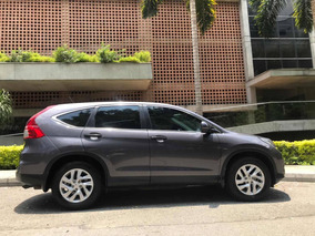 Honda Cr-v Cr-v City Plus