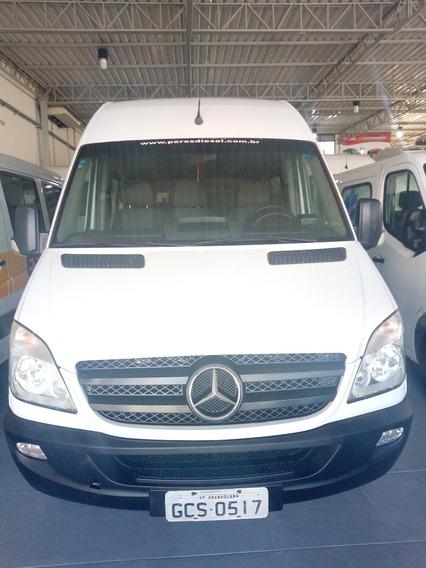 Mercedes Benz Sprinter Van 2.2 Cdi 515 Teto Alto 5p