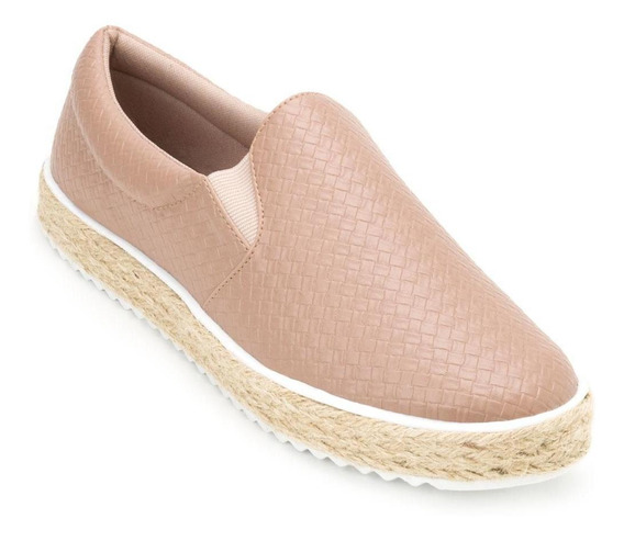 Slip On Trêsse Sense Way Gb