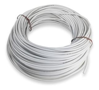 Cable Automotriz Plastico Calibre 16 - Rollo De 30 Metros