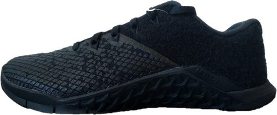 Zapatillas Nike Metcon 4 Xd Patch Mujer Incluye Parches