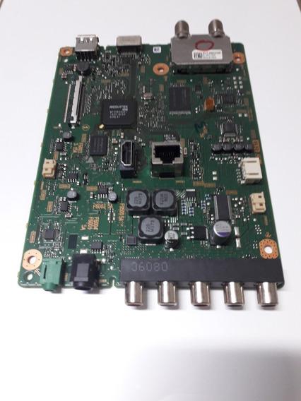 Placa Principal Sony Kdl-46r485a - 1-888-722-12 Usada