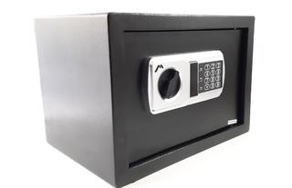 Caja Fuerte Combinación Digital De Alta Seguridad Bcf-2218