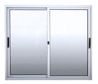 Ventanas De Aluminio Corrediza 1.50 X 1.20 Serie 20 Nuevas