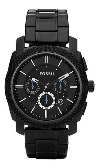 Relógio Fossil Fs4552 Original Com Nota Fiscal E Garantia!!
