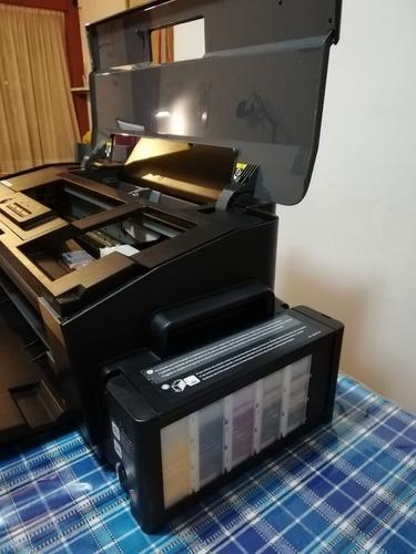 Impresora Para Sublimación Epson L1300