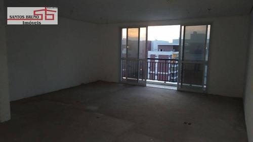 Sala À Venda, 46 M² Por R$ 420.000,00 - Pompeia - São Paulo/sp - Sa0099