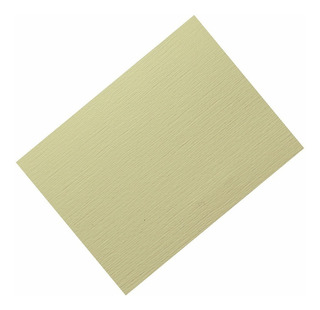 Papel 240 Grs Constellation Tela Fine Ivory A3 X 10 Hojas
