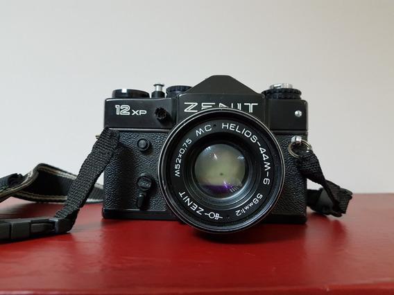 Vendo Câmera Analógica Russa Zenit 12xp