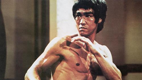 Coleccion Peliculas Bruce Lee -- Digital --