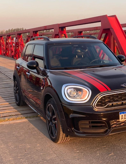 Mini Cooper Countryman 2.0 Copper S 192cv 2019