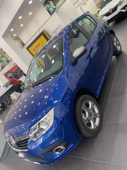 Renault Sandero 1.6 Gt Line! En Stock. Se