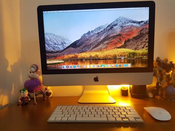 iMac 21,5 | I5 | 8gb | 1tb Podendo Vir Com Windows 10 Pro