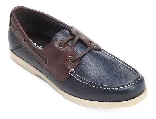 Sapato Ek Boat Premium Os