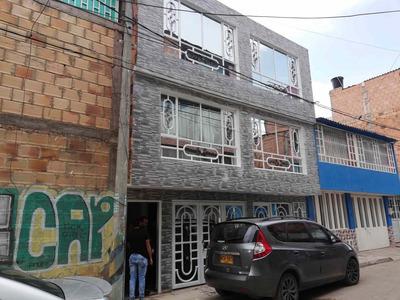 Casa Comercial Bosa Chicala 7 X 12