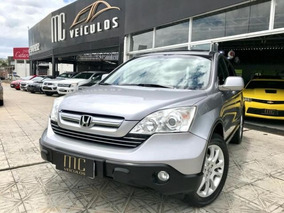 Honda Crv Ex 4x4 2.0 16v, Mdr1883