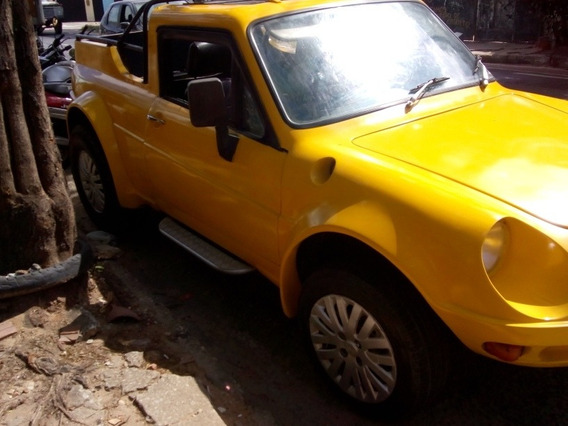 Puma Buggy Tukano Pick Up