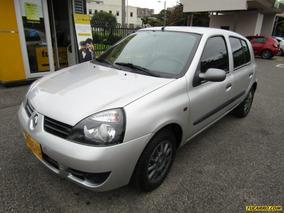 Renault Clio Campus Mt 1200cc Aa