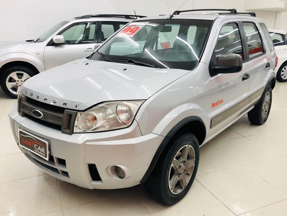 Ford Ecosport 2.0 Xlt Flex 5p