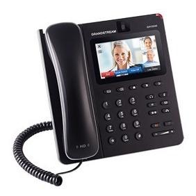 Teléfono Ip Grandstream Convencional Para Videoconferencias
