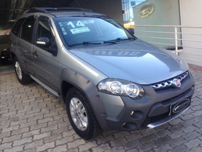 Fiat Palio Weekend Adventure Locker 1.8 E Torq Duologic