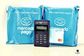 Maquininha Mercado Pago Compre Kit 20 Unidades