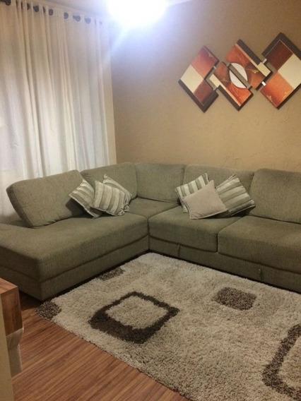 Vende Se Lindo Apartamento Palmas Com Vista Para Serra Da Cantareira - Mi74417