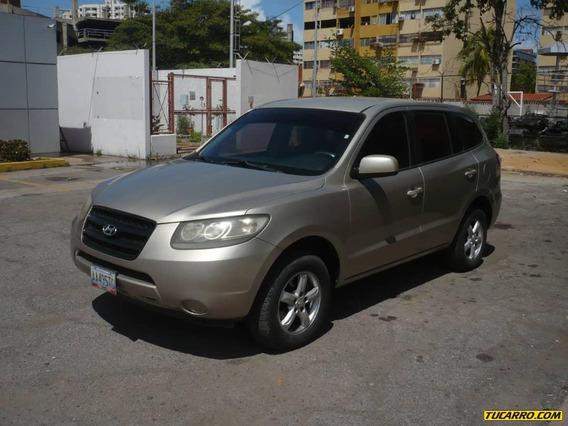 Hyundai Santa Fe Santa Fe