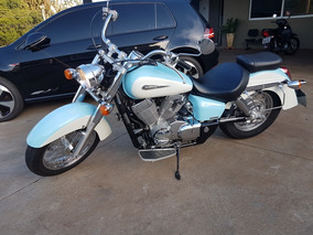 Honda Shadow 750cc 2010