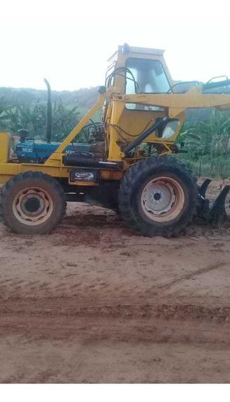 Carregadeira De Cana Com Motocana Ford 6630 1997 R$ 50.000.