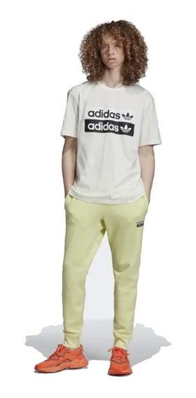 Pantalon adidas Originals Vocal D Sweatp Ed7213 Hombre Ed721