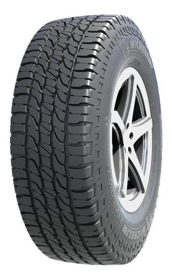 Pneu Michelin LTX Force 215/65 R16 98T