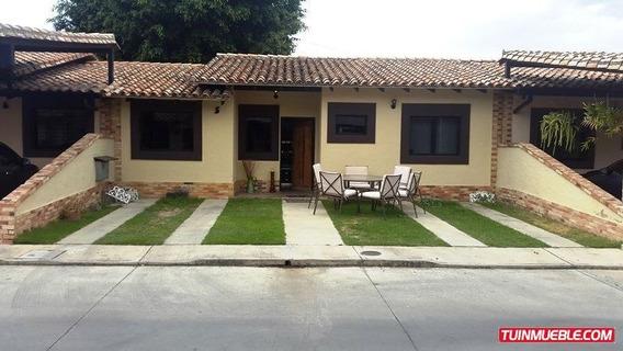 Townhouses En Venta 17-38005 Cl