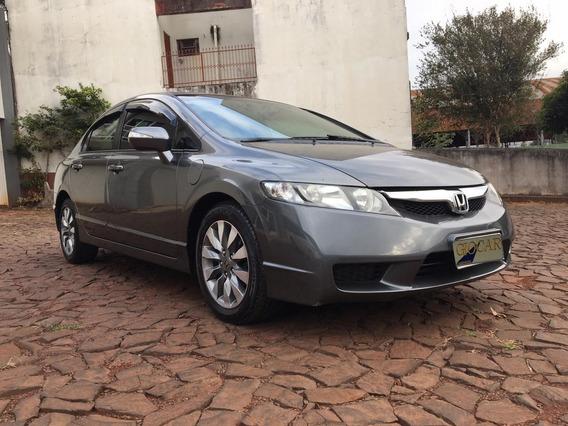 Civic Lxl 1.8 Automático