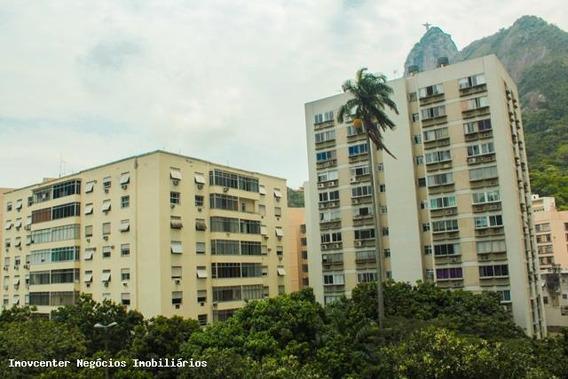 Apartamento Para Venda Em Rio De Janeiro, Humaitá, 3 Dormitórios, 2 Suítes, 3 Banheiros - 202163_1-1436366