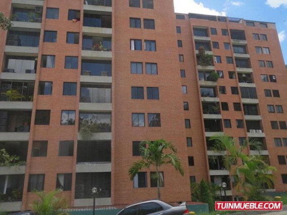 Apartamentos En Venta Eduardo Diaz #17-7354 Clnas Tahona