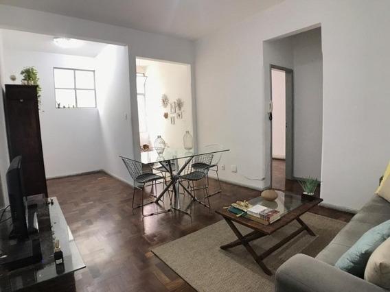 Apartamento Próximo De Tudo - Rs1196
