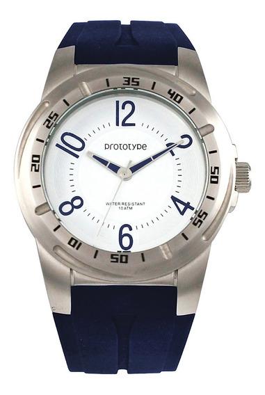 Reloj Prototype Hombre Urb-1181-02 Envio Gratis