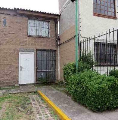 Traspaso De Casa En Cuautitlán