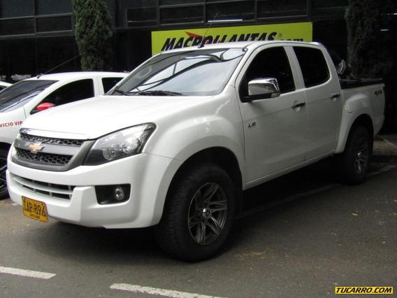 Chevrolet Luv D-max Ls 2500 Cc Td