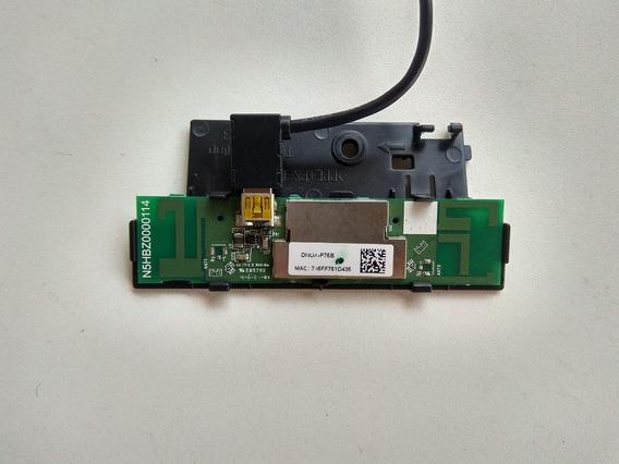 Adaptador Wireless Wifi Tv Panasonic Tc-43ds630b 43ds630b