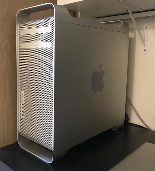Mac Pro - 2 Processadores 2,8 Ghz Quad-core Intel Xeon 32 Gb