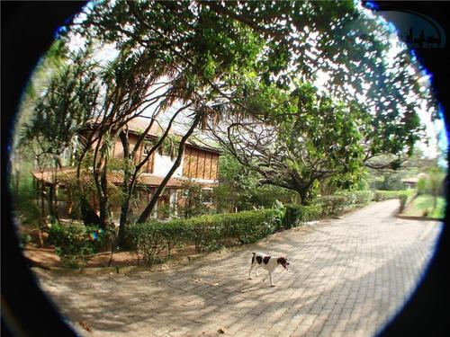 Imagem 1 de 30 de Chácara Com 5 Dormitórios À Venda, 3000 M² Por R$ 1.500.000,00 - Pinheirinho - Vinhedo/sp - Ch0021