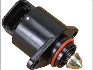 Valvula Sensor Minimo Iac Aveo Corsa Chevy Cielo Original Gm